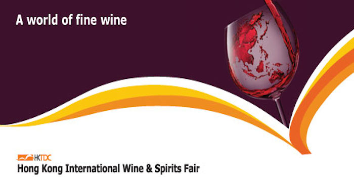 HONG KONG INTERNATIONAL WINE AND SPIRITS FAIR 2017