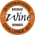 INTERNATIONAL WINE CHALLENGE 2017