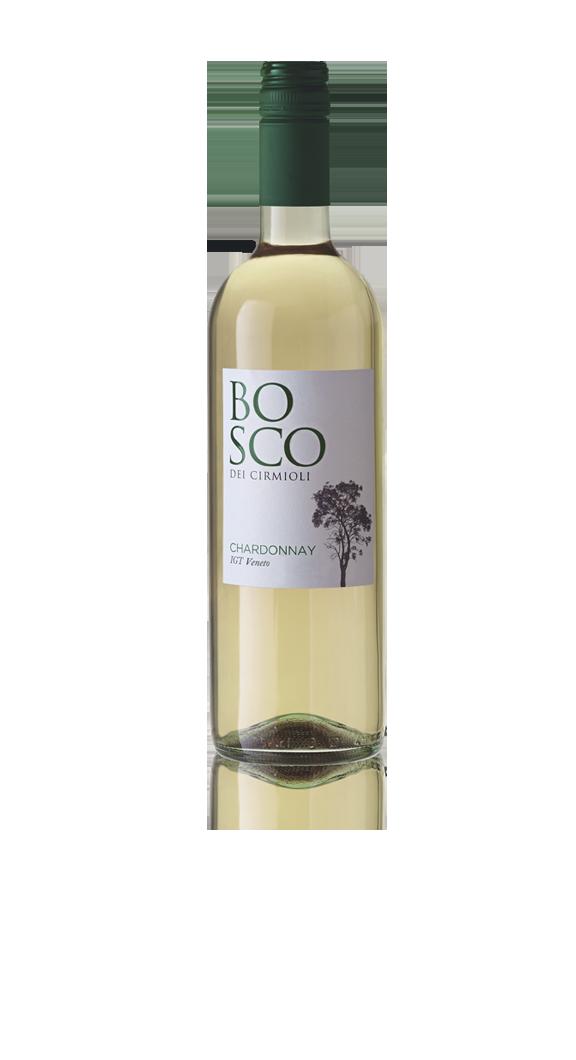 Bosco dei Cirmioli Pinot Grigio DOC Delle Venezie 2018