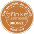 THE GLOBAL ROSÉ MASTERS 2017