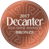 DECANTER ASIA WINE AWARDS 2017