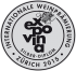 EXPOVINA INTERNATIONALE WEINPRÄMIERUNG 2016