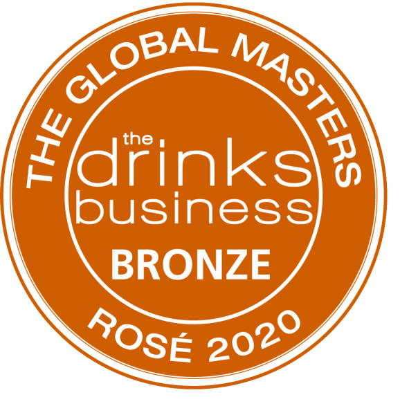THE GLOBAL ROSÉ MASTERS 2020