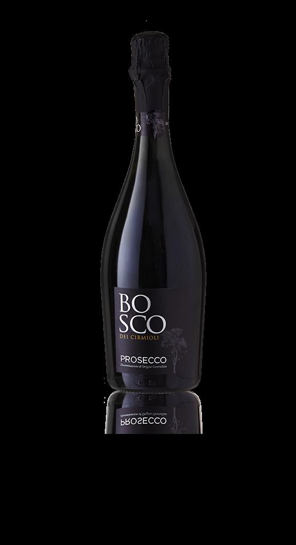 Prosecco Spumante DOC Extra Dry Bosco dei Cirmioli