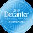 DECANTER ASIA WINE AWARDS 2019