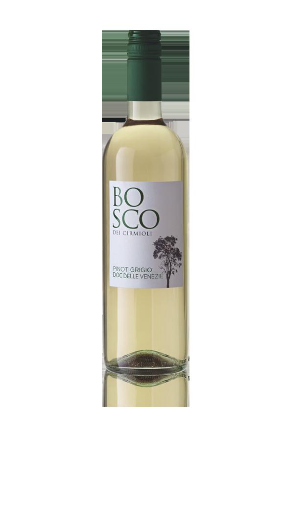 Pinot Grigio DOC Delle Venezie 2020 Bosco dei Cirmioli