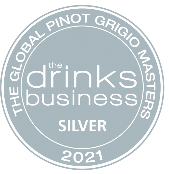 THE GLOBAL PINOT GRIGIO MASTERS 2021