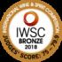 INTERNATIONAL WINE & SPIRIT COMPETITION 2018