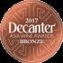 DECANTER ASIA WINE AWARDS 2017