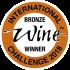 INTERNATIONAL WINE CHALLENGE 2018