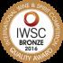 INTERNATIONAL WINE & SPIRIT COMPETITION 2016