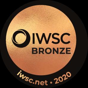 INTERNATIONAL WINE & SPIRIT COMPETITION 2020