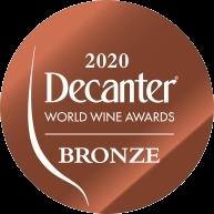 DECANTER WORLD WINE AWARDS 2020