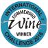 INTERNATIONAL WINE CHALLENGE 2016