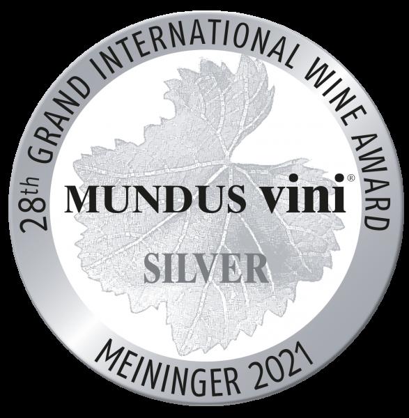 MUNDUS VINI INTERNATIONAL WINE AWARD 2021